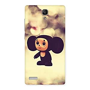 Gorgeous Mice Back Case Cover for Redmi Note 4