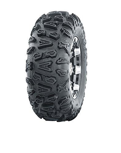 Wanda Tyre 25x8.00-12 Wanda P-390 ATV Quad Reifen Geländereifen mit Straßenzulassung 43J
