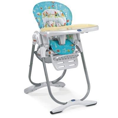 Chicco 61691170000 Polly Magic   Trona convertible para bebé