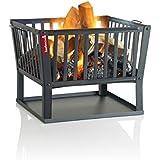 Barbecook 2239716000 Feuerkorb Classic Squadra