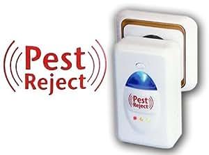 Pest Reject - scacciatopi e scacciainsetti elettrico