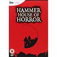 Hammer House Of Horror - Complete Collection