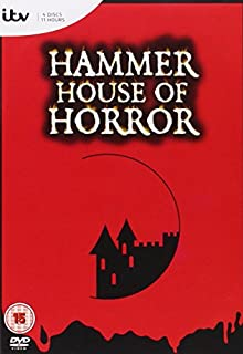 Hammer House Of Horror - Complete Collection [DVD] [1980] (B00006JNBO) | Amazon price tracker / tracking, Amazon price history charts, Amazon price watches, Amazon price drop alerts