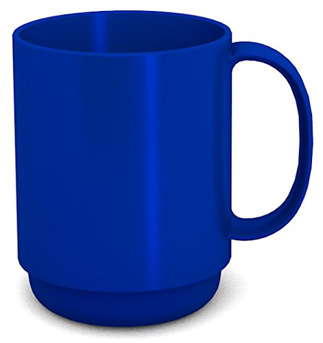 Ornamin Tasse 300 ML Bleu (modèle 510)