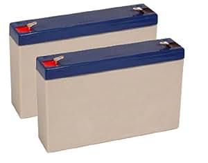 APC SC450RMI1U ordinateur Pack de batterie de l onduleur
