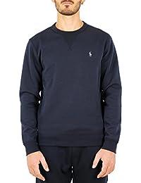Polo Ralph Lauren Double Knit Tech-Lsl-Knt, Pull Homme