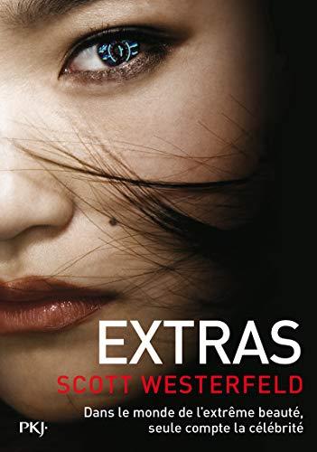 Uglies - Tome 4 : Extras (04)