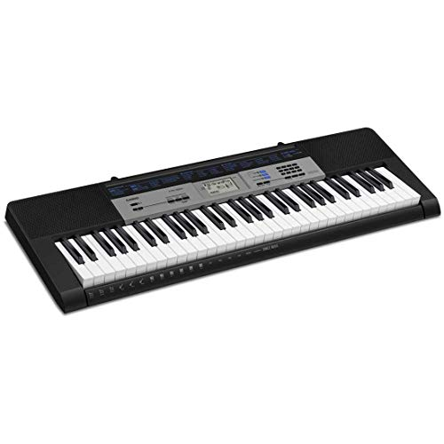 Casio CTK- 1500  Keyboard