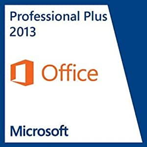 microsoft office professional plus 2013 oem key original. Black Bedroom Furniture Sets. Home Design Ideas