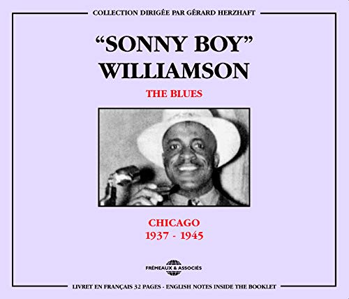 The Blues Chicago 1937-1945