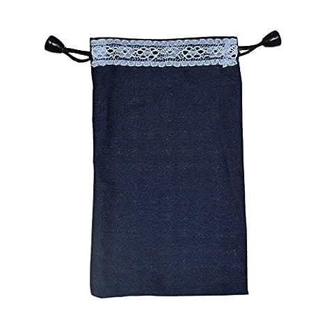 KINDEN Anti-Strahlung Tasche Beutel Authentic Handy Drawstring