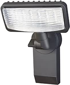 Brennenstuhl 1179640 Premium City Lampe LED IP44 27 x 0,5W
