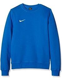 Nike club team t-shirt à manches longues à encolure ras du cou