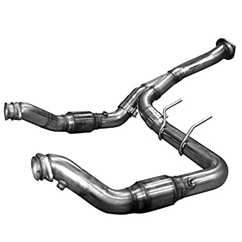 KOOKS HEADERS 13533300 Y-Pipe Catted 3in 11-13 Ford F150 3.5L