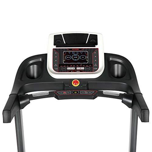Zoom IMG-1 tapis roulant fassi f 6