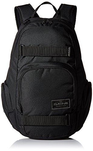 dakine-atlas-25l-sac-a-dos-loisir-noir-black-taille-unique