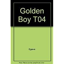 Golden Boy T04