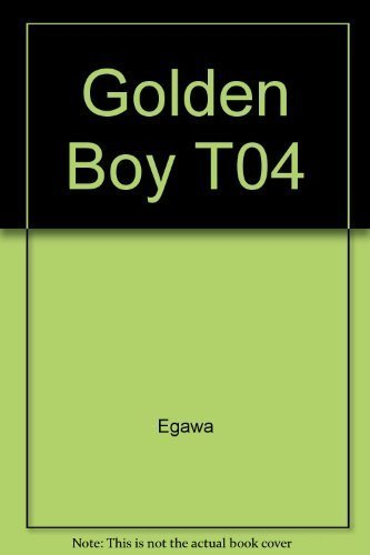 Golden Boy T04