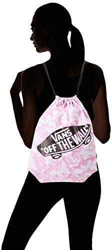 Vans Damen Tasche G Benched Bag Pink (tie Dye/rose Violet)