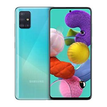 Samsung Galaxy A51 6.5 Zoll Deutsche Version: Amazon.de
