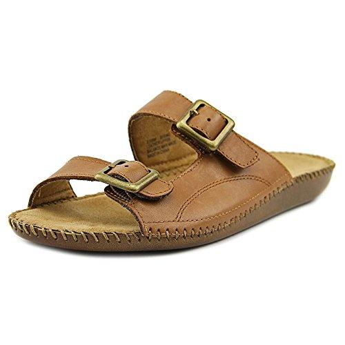Auditions Spring Damen Leder Sandale Kaufen Online-Shop