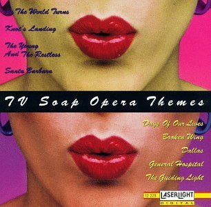 tv-soap-opera-theme-songs-by-various-artists