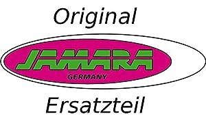 Jamara Jamara505214 - Brazo de Control Trasero Bx-1 (Parte Superior/Parte Inferior)