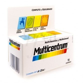 MULTICENTRUM ADULTOS