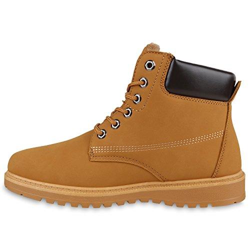 Perfil Unissex Livre Claro Ar Nu Homens Castanho Sapatos Trabalhador Ao Único Mulheres Alinhados Do Botas v5wnzq1