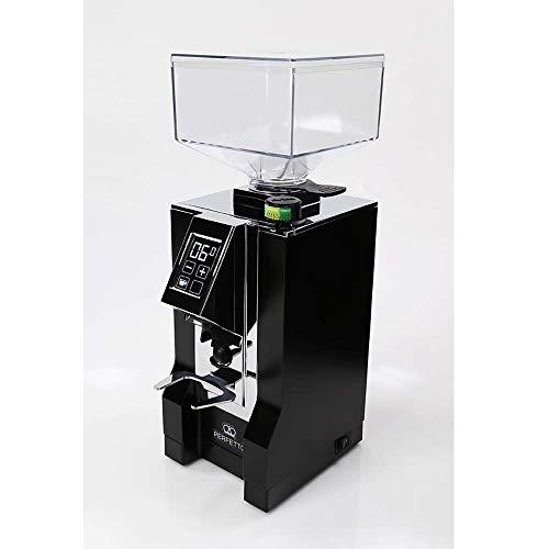 Eureka | Mignon Perfetto | Grind-on-Demand Kaffeemühle | Matt Schwarz