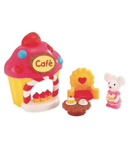 Image of Happyland Mouse Café