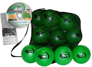 Bender Ball Club – Exercise Balls & Accessories