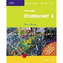 Macromedia Dreamweaver 4.0: Illustrated Introductory (Illustrated Series: Introductory) by Sherry Bishop (2001-09-02)