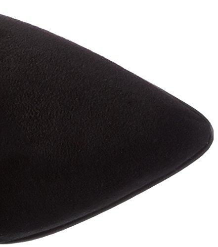 Estonia Bottes Noir Black Femme Gardenia Copenhagen awCq55