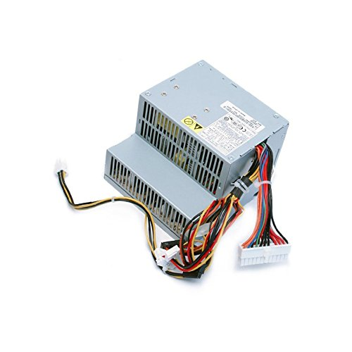 Dell Netzteil H290E-00 0NH429 NH429 3100C C521 210L 320 330 740 745 755 Dt (Dell 755 Netzteil)