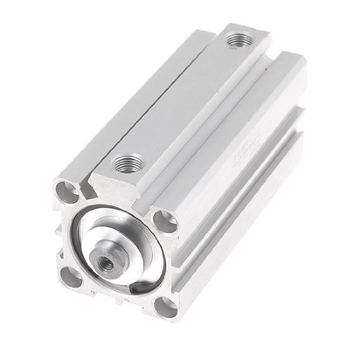 Preisvergleich Produktbild SDA 32 x 75 32 mm Bohrung 75 mm Takt für eine Rute Air Cylinder Dual Action