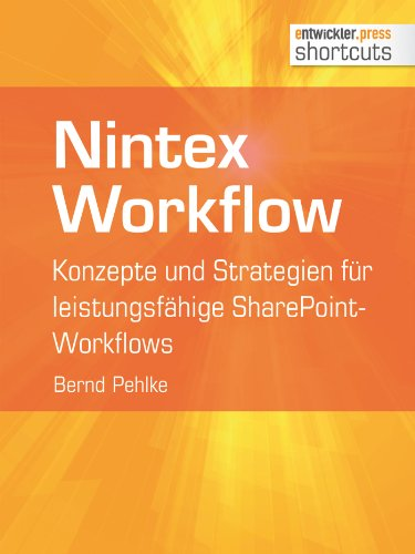 Nintex Workflow (shortcuts 56)