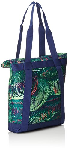 Chiemsee - Backpack Shopper, Zaino Donna Mehrfarbig (Palmsprings)
