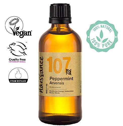 Naissance Aceite Esencial Menta n. º 107 - 100ml