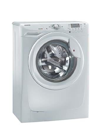 Hoover VHD33 410 Lave linge 5 kg 1000 trs/min Blanc
