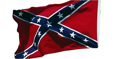 Bandiera 145 cm America SUDISTA SUDISTI Stati Confederati del Sud