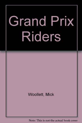 Grand Prix Riders por Mick Woollett