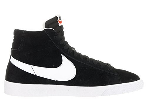 Nike 429988-006, Scarpe da Basket Uomo Nero