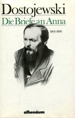 Die Briefe an Anna 1866 - 1880