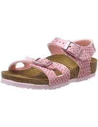 16d4c0b554d Amazon.fr   1 étoile   plus - Tongs   Chaussures fille   Chaussures ...