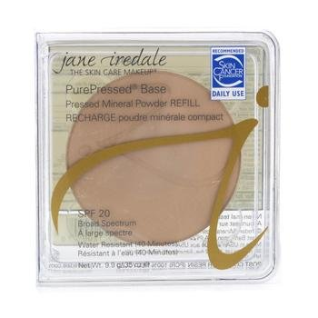 Jane Iredale Pure Pressed Base Refill Satin 9,9 g