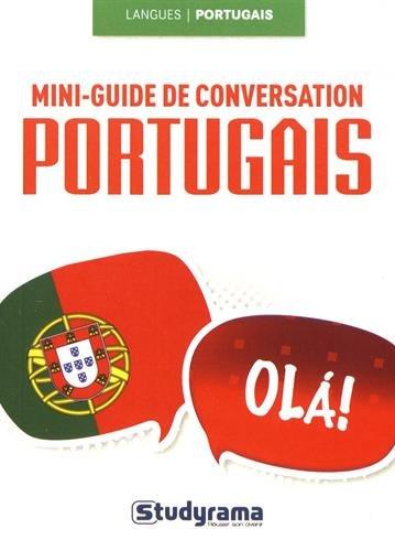 Mini-guide de conversation portugais