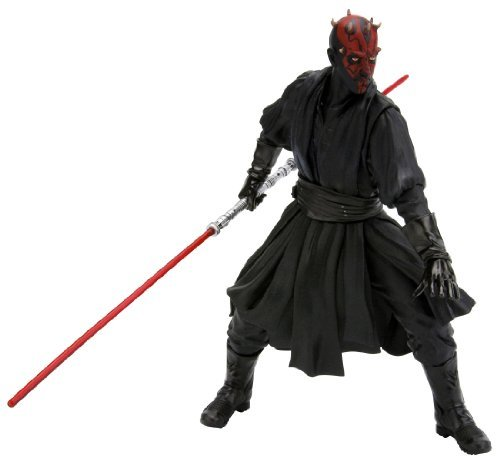 Kotobukiya Star Wars: Darth Maul ArtFx+ Statue (Phantom Menace Version) by Kotobukiya