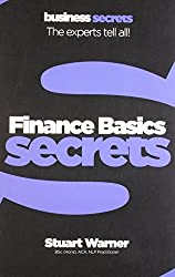 Finance Basics (Collins Business Secrets) by Stuart Warner (29-Apr-2010) Paperback