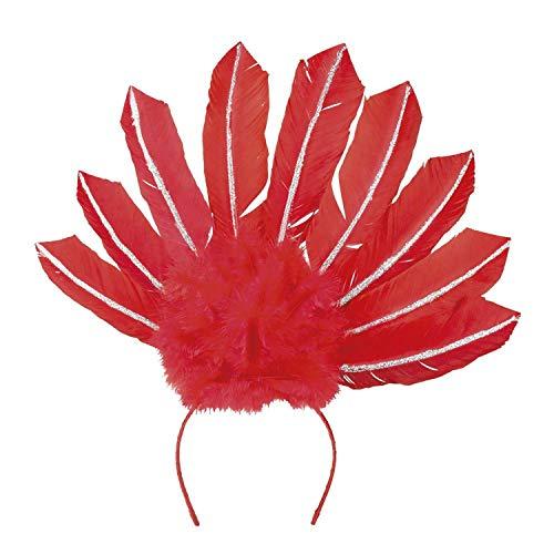 Boland 52102Pelo Maduro Samba Rojo